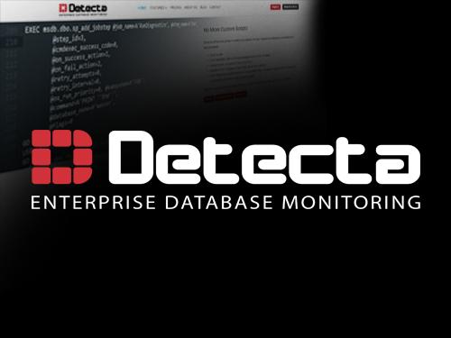 Detecta - Koda Web Design Auckland