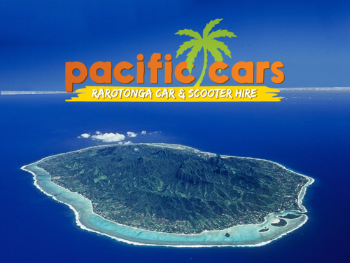 Pacific Cars - Koda Web Design Auckland
