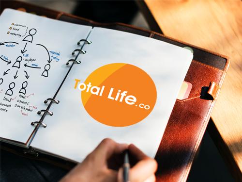 Total Life - Koda Web Design Auckland