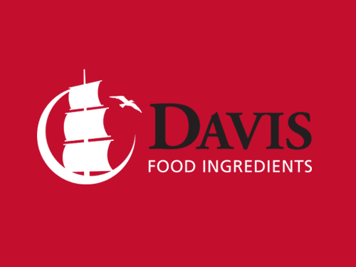 Davis Food Ingredients - Koda Web Design Auckland