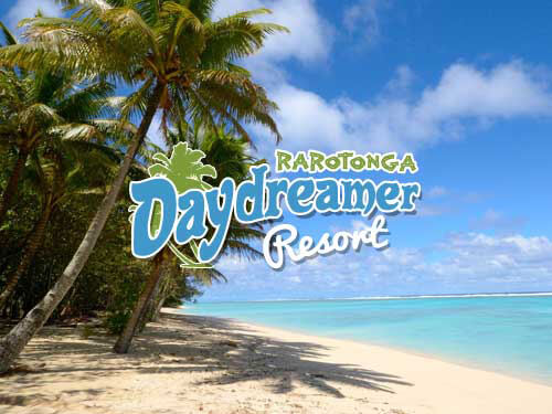 Day Dreamer Resort - Koda Web Design Auckland