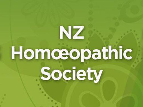 The New Zealand Homœopathic Society - Koda Web Design Auckland