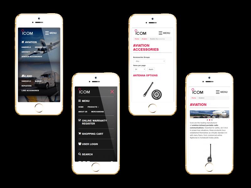RWB - Koda Web Design Auckland