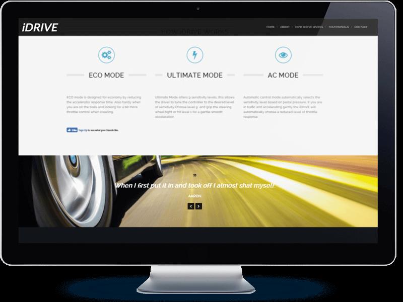 Simon Jones Web Design