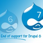 Drupal 6 End of Life Announcement