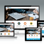 The Koda Website Displayed With Responsive Design On Multiple Devices