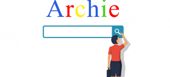 Archie Search Engine