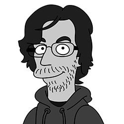 Software Developer Cameron